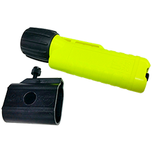 UK3AA eLED Torch