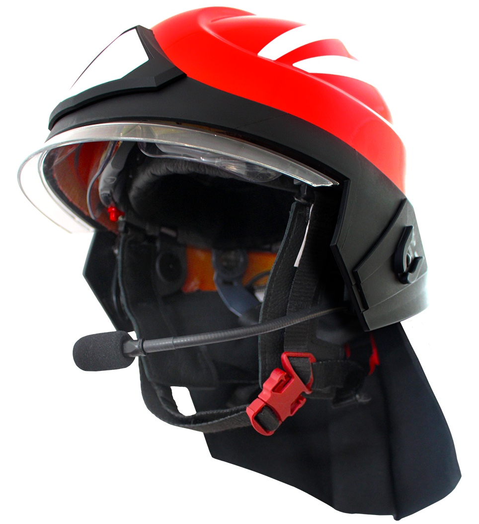 Pacific Helmets Ltd - F15